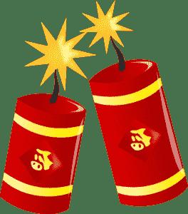 Шумные подарки, незабываемые впечатления